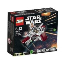 LEGO Star Wars 75072 Звёздный истребитель ARC-170