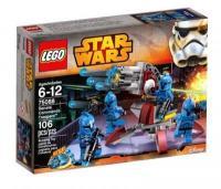 LEGO Star Wars 75088 ������� ������������� ��������� ������