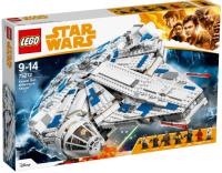 Фото LEGO Star Wars 75212 Сокол Тысячелетия на Дуге Кесселя