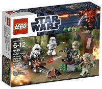 LEGO Star Wars 9489 ������ ��������: ��������� �� ������ � ���������� �������
