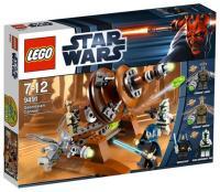 LEGO Star Wars 9491 �������������� �����