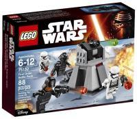 LEGO Star Wars 75132 Боевой набор Первого Ордена