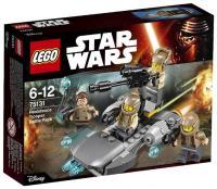 LEGO Star Wars 75131 Боевой набор Сопротивления