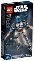 LEGO Star Wars 75107 Джанго Фетт