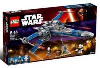 LEGO Star Wars ����������� X-Wing ������������� (75149)