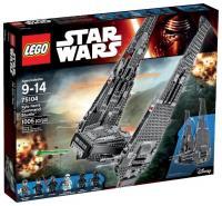 LEGO Star Wars 75104 Командный шаттл Кайло Рен