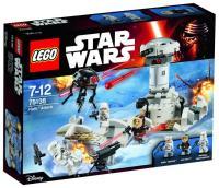 LEGO Star Wars ��������� �� ��� (75138)