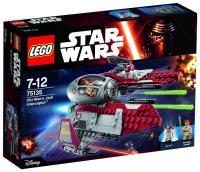 LEGO Star Wars 75135 Перехватчик джедаев Оби-Вана Кеноби