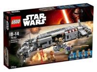 LEGO Star Wars 75140 Военный транспорт Сопротивления