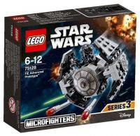 LEGO Star Wars 75128 Усовершенствованный прототип истребителя TIE
