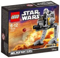 LEGO Star Wars 75130 Вездеходная оборонительная платформа AT-DP