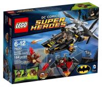 LEGO Super Heroes 76011 ������: ����� �� ��������-������� ����