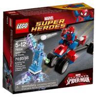 LEGO Super Heroes 76014 �������-����� ������ �������