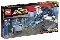 LEGO Super Heroes 76032 Погоня на Квинджете Мстителей