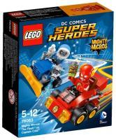 LEGO Super Heroes ���� ������ �������� ������ (76063)