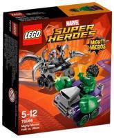 LEGO Super Heroes ���� ������ �������� (76066)