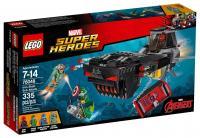 LEGO Super Heroes 76048 ��������� �������� �������