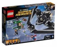 LEGO Super Heroes 76046 Поединок в небе