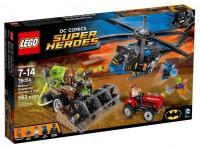 LEGO Super Heroes 76054 Пугало Ужасный урожай Конструктор