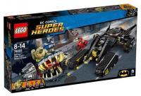 LEGO Super Heroes ������ ���� ������� � ����������� (76055)