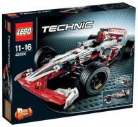 LEGO Technic 42000 ������� ���� ���