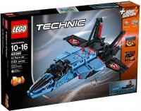 Фото LEGO Technic 42066 Сверхзвуковой истребитель