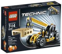 LEGO Technic 8045 ���� ��������������� ���������