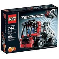 LEGO Technic 8065 ����-���������