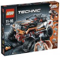 LEGO Technic 9398 ����������� 4�4