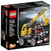 LEGO Technic 42031 Cтреловой автокран