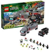 LEGO Teenage Mutant Ninja Turtles 79116 ������� ������� ������ ��� ������