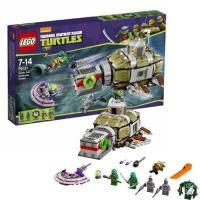 LEGO Teenage Mutant Ninja Turtles 79121 ����� ��������� �����