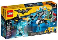 LEGO The Batman 70901 Ледяная атака мистера Фриза