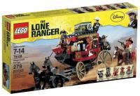 LEGO The Lone Ranger 79108 ����� �� ���������