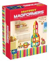 Magformers My First 63107 30 деталей