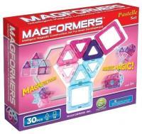 Magformers Pastelle set 63097 30 элементов