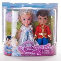 Disney Принцессы Дисней Золушка и принц Чаминг (756880)
