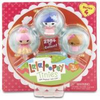 Lalaloopsy Набор с куклами Крошками (539841)