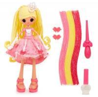 Lalaloopsy Набор с куклой Girls Золушка серии Crazy Hair (537281)