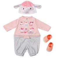 Zapf Creation Baby Annabell Одежда для прогулки (794623)