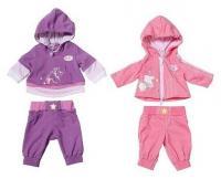 Zapf Creation Бэби Борн Одежда для спорта, веш. (818107)