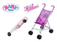 Zapf Creation Коляска для куклы Baby Born (819685)