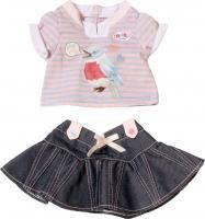 Zapf Creation Набор одежды Baby Born (817612)