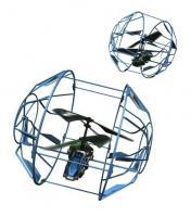 Air Hogs Вертолет в клетке 44501