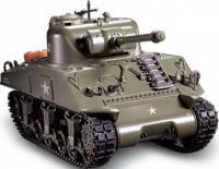 Heng Long 1:30 R/C M4A3 Sherman (3841-1)