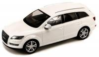 MJX Audi Q7 1:14 8543