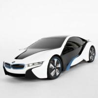 Rastar BMW I8 1:24 (48400)
