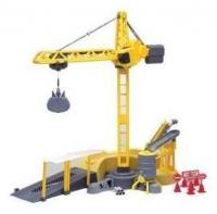 Silverlit Power in Fun - Deluxe Crane Set (81117)