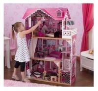Kidkraft Кукольный домик Амелия (65093)