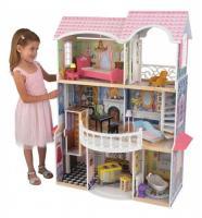 Kidkraft Кукольный домик Магнолия (65839)